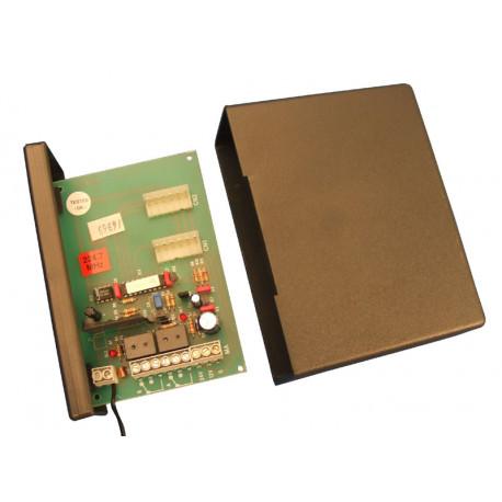 Estensibili auto-programmabili ricevitore 2 canali 224,7 mhz un rdm / exp