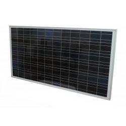 Tablero(tabla) solar 100w monocristalino solar captadores solar fotovoltaico racarga captador