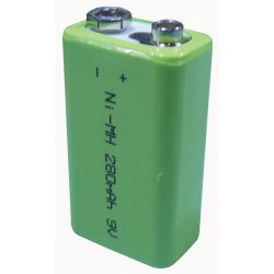 Rechargeable battery 8.4vdc 200ma rechargeable battery lead calcium battery rechargeable batteries rechargeable