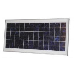 Tablero(tabla) solar 20w monocristalino solar captadores solar photovoltaico recarga captador solar