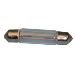12v 0.25a lamp tube for self-powered siren sa115 12v 3w sa115f tlm23f