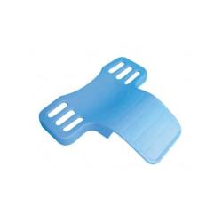 Sedile per muscolazione addominali fitness rimessa in forma sedile addominali adattabile piscina