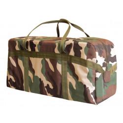 Speciale sicurezza trasporto sacchetto del poliestere borsa para arma di difesa esercito militare della politica di protezione