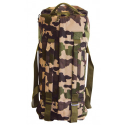 Sac commando 90l transport operatiion camouflage securite defense protection police armee militaire