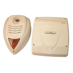 Siren electronic interior wireless siren 27.12mhz 100 300m ae sr proteus