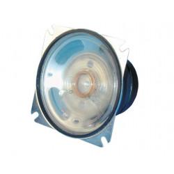 Innen und außensirene (windgeschutzt) 100db 12vdc 350ma elektronische sirene innensirene innensirenen außensirene außensirenen