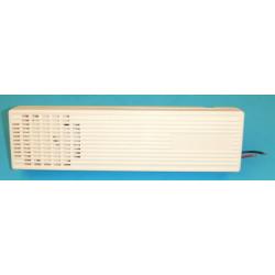 Electronic inside siren 12v 90db electronic indoor siren
