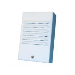Innensirene 110db 12vdc 7w selbstschutzende innensirenen alarmsirene alarmsirenen elektronische alarmsirene sicherheitstechnik z