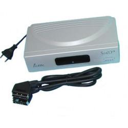 Trasmettitore per sir100 trasmettitore imagine stereo tv sirocco senza filo trasmettitore