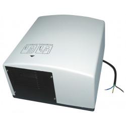 Asciugamani elettrico automatico amf04 propagatore temporizzato aria calda per mani