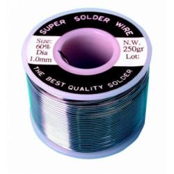 Tin roll weld tin rolls, 60 40m 1mm 250gr tin roll weld tin rolls soldering items tin roll for soldering works tin roll weld tin