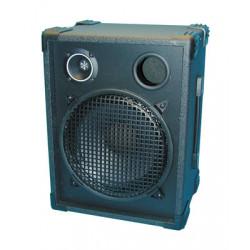 Cassa acustica a due vie 200w maxi (l'unità) cassa acustica cassa acustica