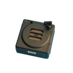 Alarma electronica compacta portatil con detector de choque alarma antirobo eclats antivols alarma electronica