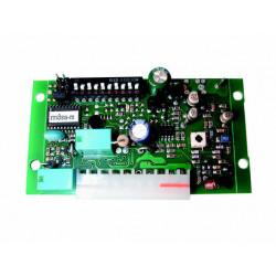 Recepteur radio 433mhz 2 canaux ars2433 pour stue stuc réception transmission