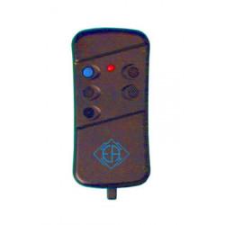 Telecomando miniatura 1 canale 50 200m 306mhz mini telecomando radio allarme cancelli porte automatiche motorizzazione
