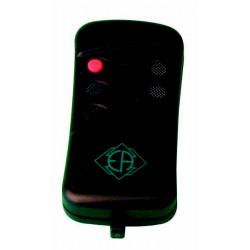 Telecomando miniatura 1 canale 50 200m 26.995mhz mini telecomando allarme cancelli porte automatiche motorizzazione