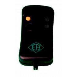 Telecomando miniatura 1 canale 50 200m 30.875mhz mini telecomando allarme cancelli porte automatiche motorizzazione