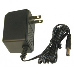 Alimentacion electrica enchufable 110vca 12vcc 110v 115v 12v special estados unidos 200ma adaptator sector estados unidos