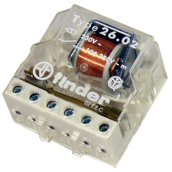 220vac Impulse/Latching Relay, 1 no 10a contact remote switch 230vac electric relay remote switcher