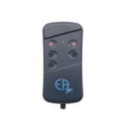 Telecomando miniatura 2 canali 50 200m 433mhz army2 mini telecomando allarme cancelli porte automatiche motorizzazione