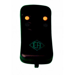 Remote control 2 channel miniature remote control, 30.875mhz 50 200m doors gates automations self motorisations alarms remote co