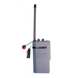 Walkie talkie 49.860mhz walkie talkies, 25mw 100 500m (each) wireless transmission system walkie talkie walkie talkies radio tra