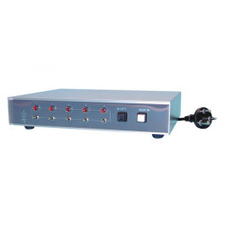 Control unit for 5 thi pan and tilt video surveillance control units for 5 thi pan and tilt video surveillance control unit for
