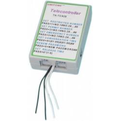 Dispositivo di controllo discriminatore telefonico per chiamate uscente numeri exclusi