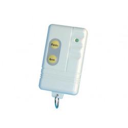 Remote control 2 channel miniature remote control for ce1 wireless control panel 433mhz 20 40m remote control 2 channel miniatur