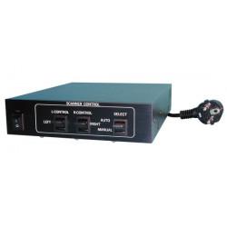 Centrale de commande pour tourelle thi camera surveillance video securite vsc1