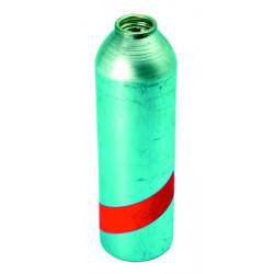 Cartucho gas pimienta 1000cc para alarma electronica con gas titan cartuchos gas seguridad activa cartuchos gas