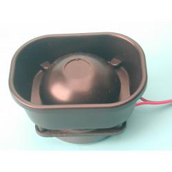 Loudspeaker 4 ohm loudspeaker for tlme5, tlm30f electronic self supplied siren (1 unit) siren loudspeakers electronic self suppl