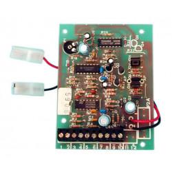 Alarm self powered siren electronic circuit for ba10, tlm26f electronic security bulglar alarm self powered alarm circuit securi