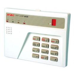 Keypad electronic alarm keypad for control panel 684n electronic security bulglar alarm access control keypad control panel elec