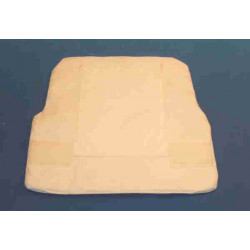 Plate of protection for waistcoat anti ball ts10s