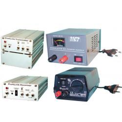 Trasmettitore video 4000m + ricevitore (2 antenne atv non fornite) trasmissione videosorveglianza
