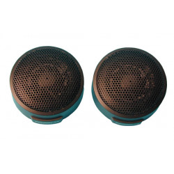 Loudspeaker 80w car loudspeaker tweeter (2 units) car tweeters