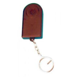 Telecommande radio miniature pour wj210rb alarme porte portail automatisme auto telecommandes minis