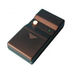 Telecomando 1 canale 100 600m 30.875mhz telecomando radio allarme cancelli porte automatiche motorizzazione