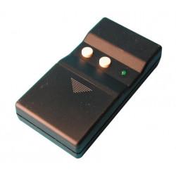 Telecomando 2 canali 100 600m 30.875mhz 13122 2 radiotelecomando allarme cancelli porte automatiche motorizzazione