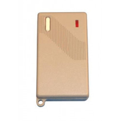 Telecommande radio 300mhz 1 canal 300 mhz s300 cardin