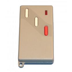 Telecommande emetteur radio 300 mhz commande 300mhz 3 canaux s300 cardin