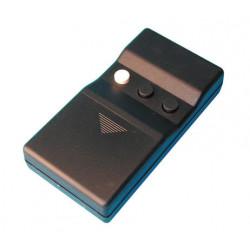 Telecomando 4 canali 100 600m 26.995mhz 40964 4 radiotelecomando allarme cancelli porte automatiche motorizzazione