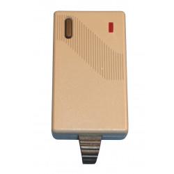 Telecomando trasmettitore radio 433,9 mhz 1 canale