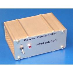 Emisor 2.4ghz 500mw 12vcc 500ma audio video 1km transmision video sin hilo emisores