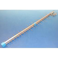 Antenne 950/1300mhz 20 elements antennes pour surveillance video pour camera de surveillance