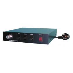 Centrale pour telecommande de zoom seulement video surveillance centrales pour telecommandes de zoom