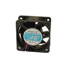 Ventilatore 12vcc con cuscinetti ad aghi 60x60x25mm bss12 6lc ventilatori elettrici