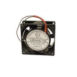 Ventilateur electrique 220v 230v 240v 80mm 25mm bss220lc 80x80x25mm roulement aiguille ventilation