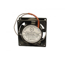 Ventilatore 220vca con cuscinetti ad aghi 80x80x25mm bss220lc ventilatori elettrici